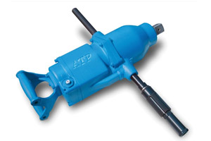 ATP 1516 Impact Wrench