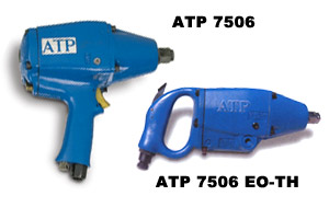 ATP 7506 Impact Wrench