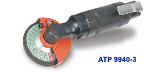 ATP 9940-3 Air Angle Grinder