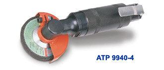 Air Angle Grinder - ATP 9940-4