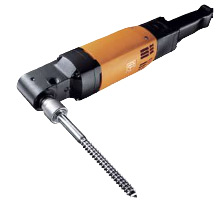SCW 16-6 Offset Screwdriver