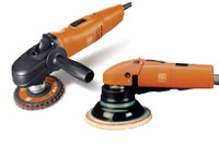FEIN Surface Finishing Tools