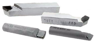 Carbide Tipped Boring Tools