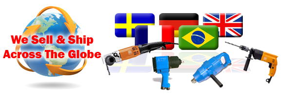 International Industrial Tools & Supply Sales